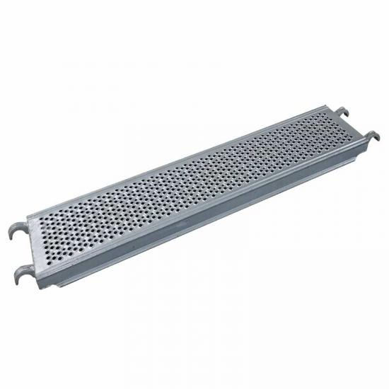 Steel Plank for Ring Lock Scaffolding O-Ledger